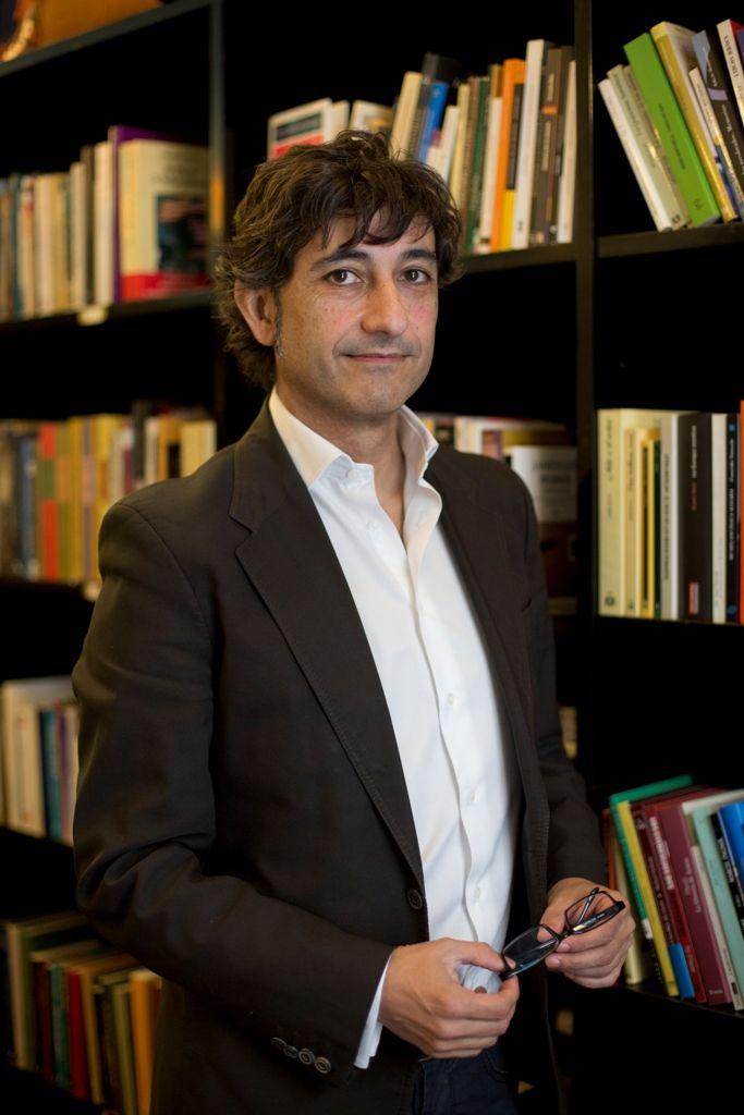 Manuel Dorado, el escritor 2.0
