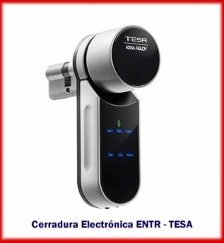 Cerradura Electrónica Entr - Tesa