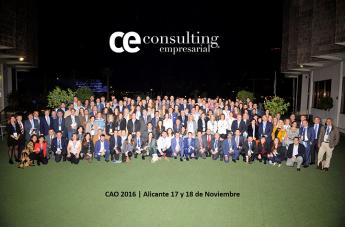 La transformación digital del despacho se impone entre los asesores de CE Consulting Empresarial