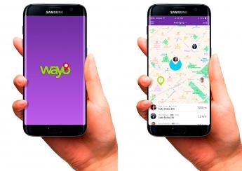Más de 3 millones de descargas en un solo día tras la salida de una nueva APP de Localización GPS