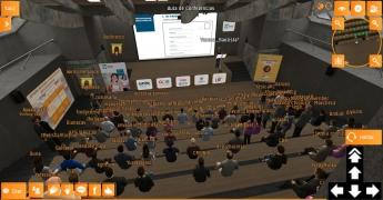Aula de conferencias