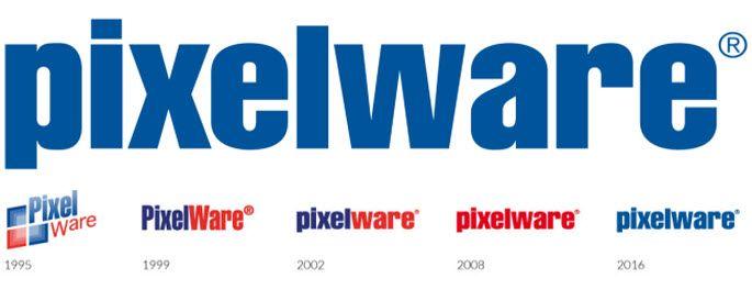 PIXELWARE renueva su imagen, logotipo y web