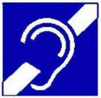 logo sordera