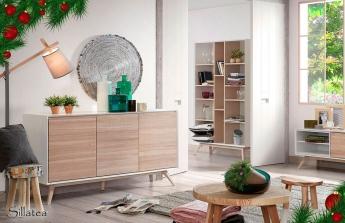 Muebles y Decoración Sillatea