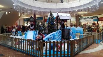 ¡Ya es Navidad en TresAguas!