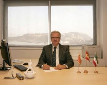 Cámara de Comercio Hispano Iraní - Delegación de Cataluña