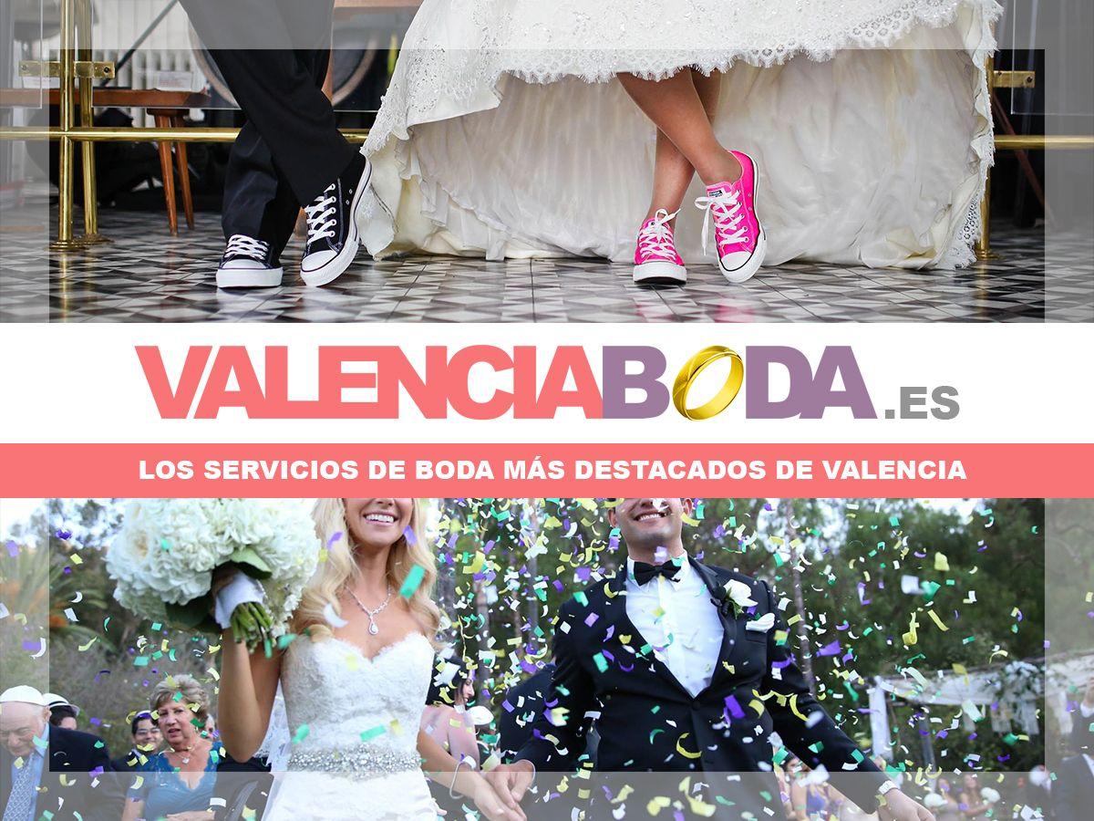 Nace Valencia Boda, todo lo necesario para una boda a solo un click