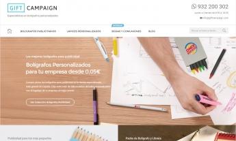 Tienda online Boligrafopublicidad.es
