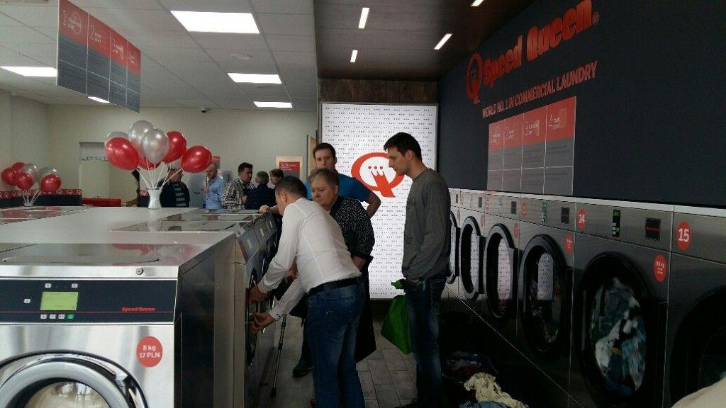 Empresas: El mercado de las lavanderías autoservicio | Autor del artículo: Finanzas.com