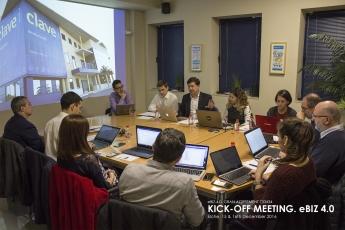 Kick Meeting eBIZ