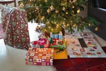 Regalos Navidad electrónicos