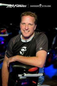 Florian Koestner, Director General de Life Fitness Iberia