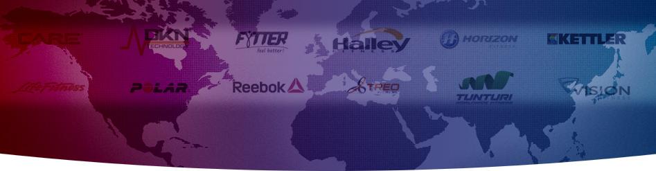 Cintasdecorrer.com elabora el mayor listado de fabricantes de cintas de correr de la historia