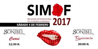 SONIBEL SIMOF 2017