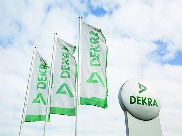 Fotografia Crecimiento de DEKRA en 2016
