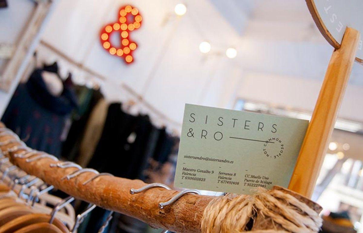 Empresas: Sisters&Ro empieza a franquiciar coincidiendo con su 10º aniversario   Autor del artículo: Finanzas.com