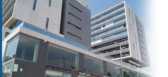 e-deon.net traslada sus oficinas al centro de negocios Arroba Sant Cugat