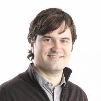 Guillermo Vidal, director de Diseño de UXBAN