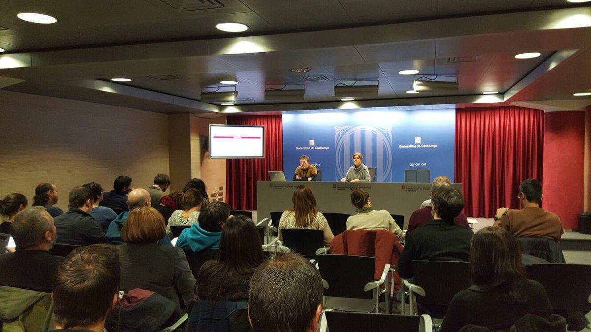 Cinc cooperatives constitueixen l'Ateneu Cooperatiu de la Catalunya Central