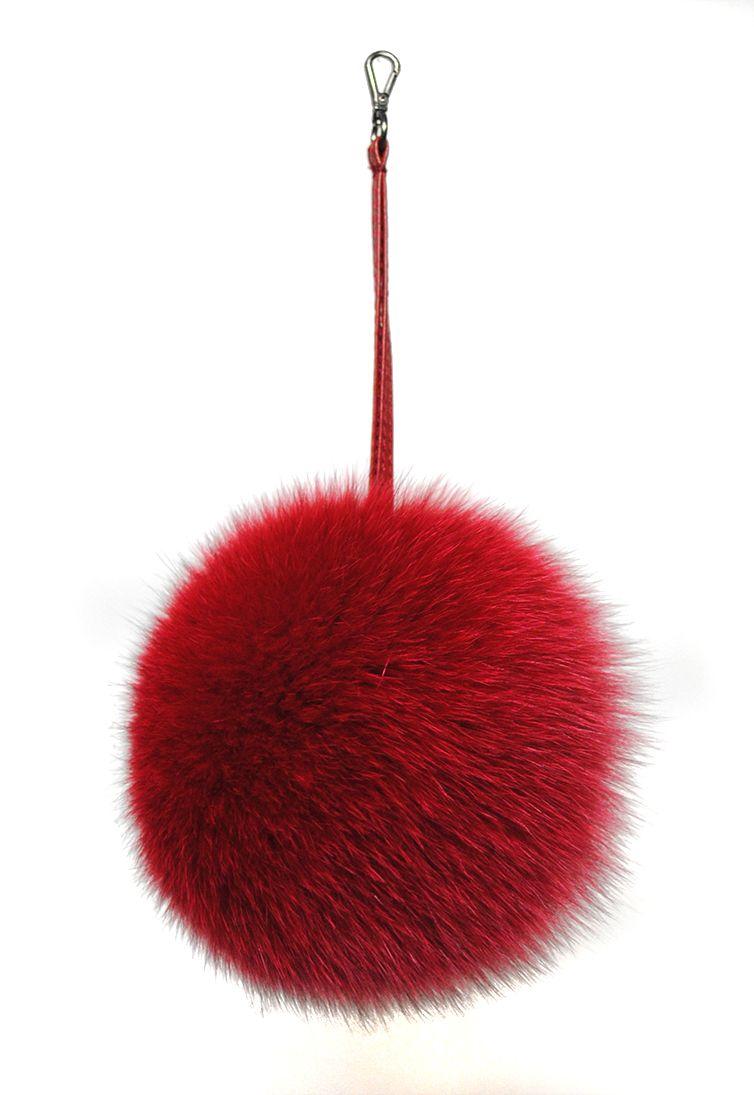 Rojo pasión, el color ideal para celebrar este San Valentín