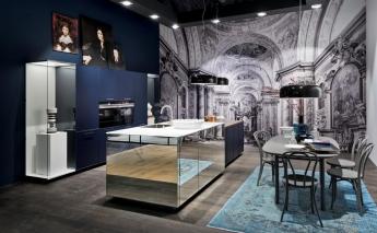 Cocina KHPro Madrid Showroom