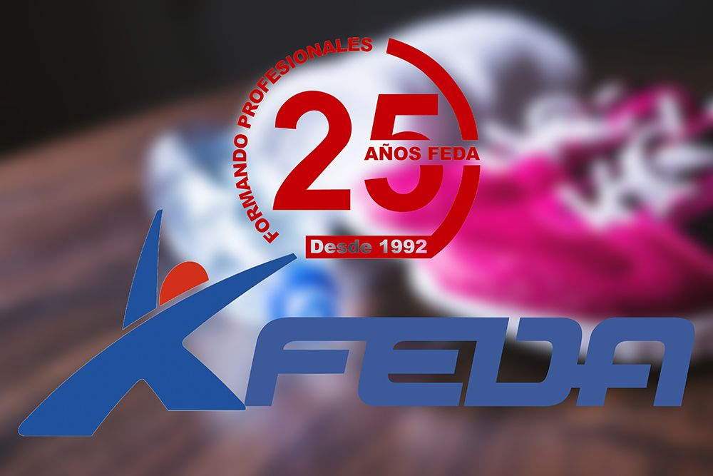 Fotografia 25 años FEDA