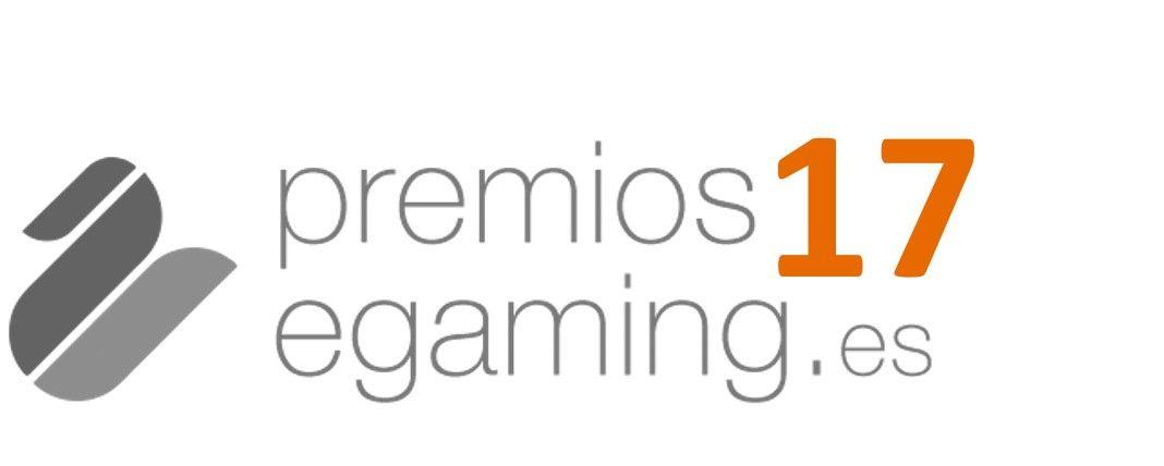 ApuestasOnline.Net, nominada a los premios eGaming 2017