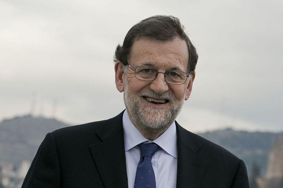 Fotografia Mariano Rajoy