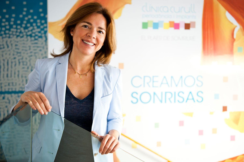 Fotografia Dr. Conchita Curull