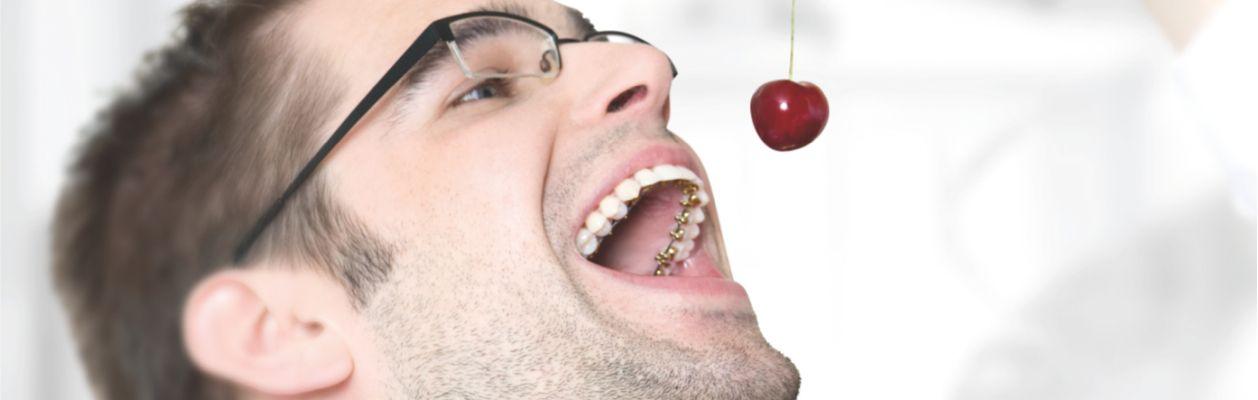 7 beneficios exclusivamente sanitarios de la ortodoncia