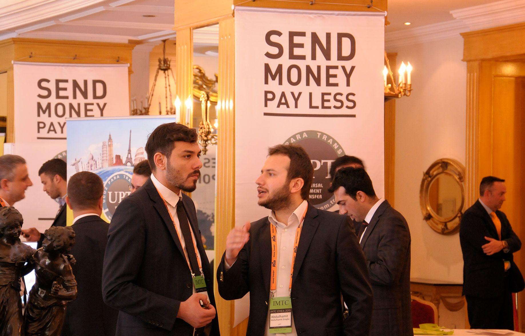 Madrid, sede de la Tercera Conferencia Europea de Transferencia de Dinero, Remesas y Pagos IMTC EMEA 2017