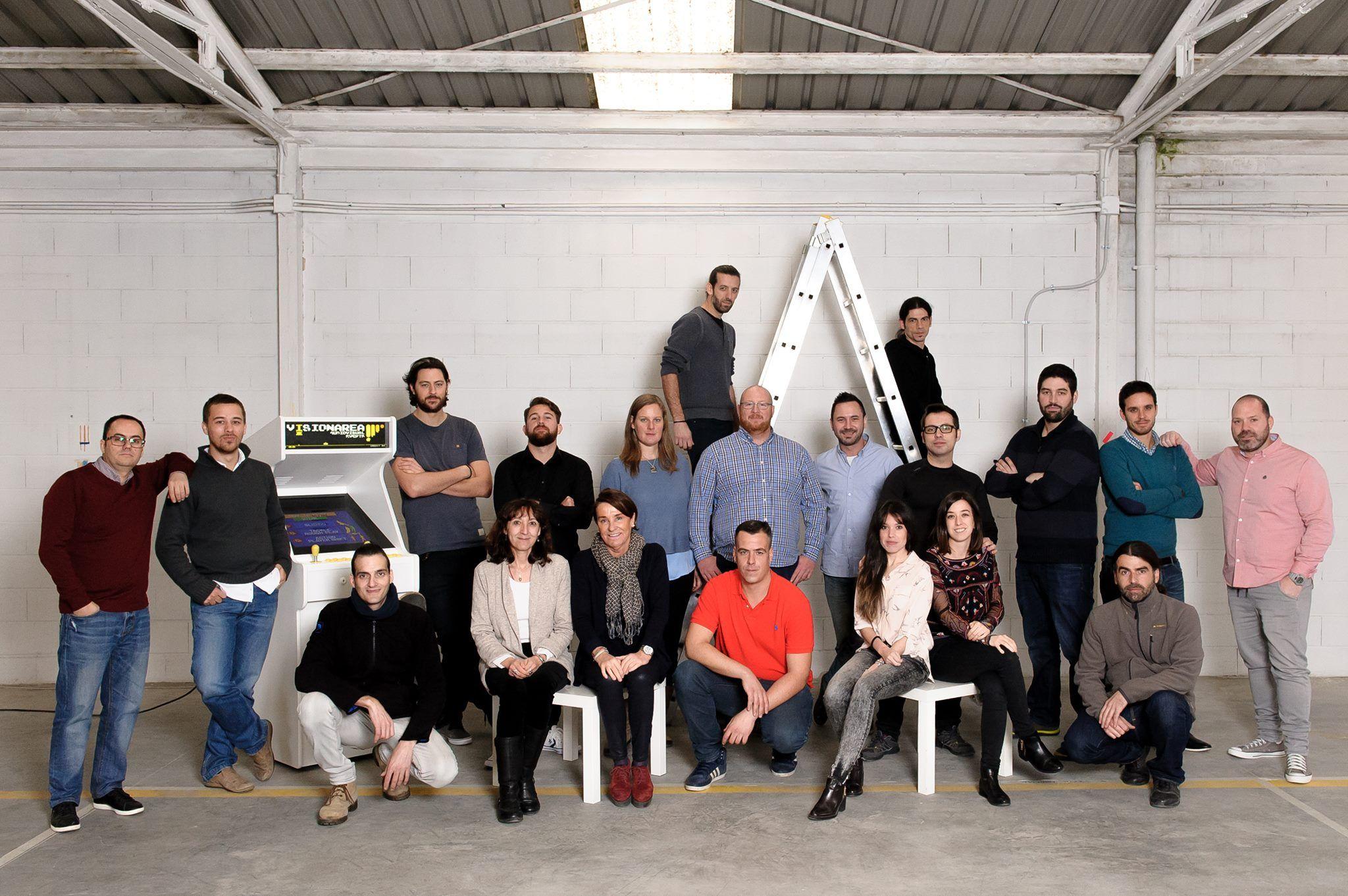 Visionarea, productora audiovisual, abre nueva oficina en Mallorca