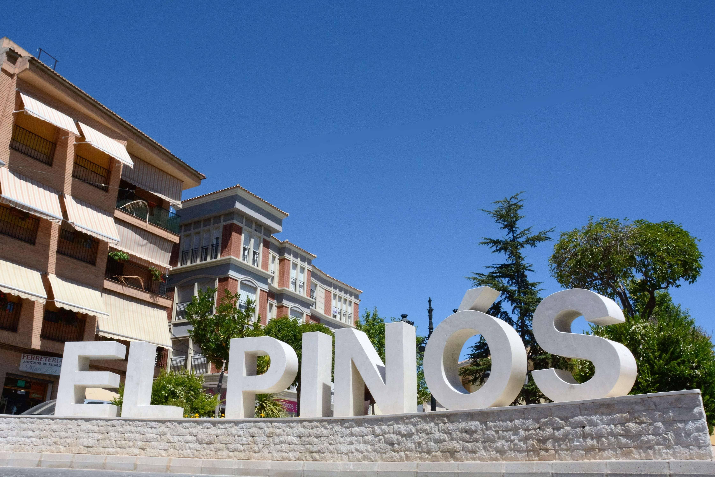 Fotografia Pinoso
