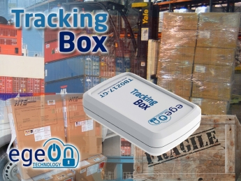 TrackingBox by Egeon Technology
