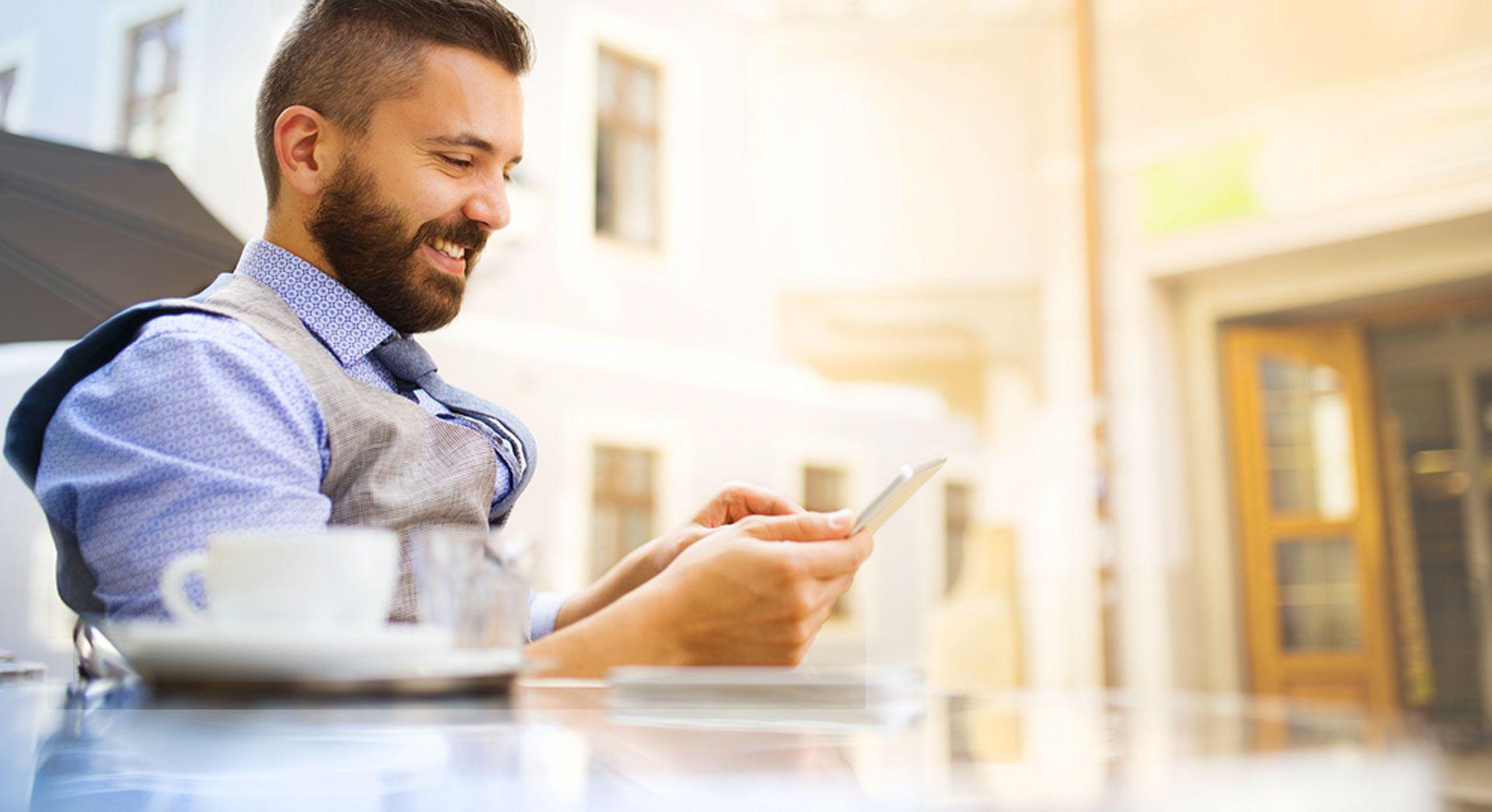 La movilidad empresarial ya se puede comprar online