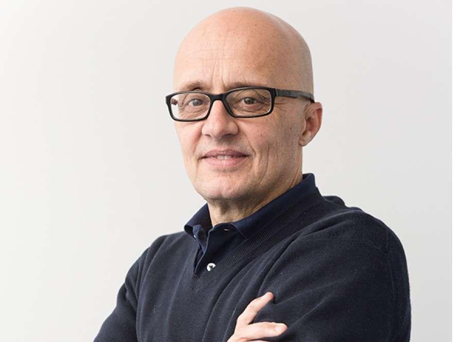 Entrevista a D. Richard Clark, subdirector general de Air Europa