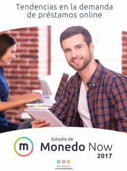 Tendencias en la demanda de los préstamos online - Estudio de Monedo