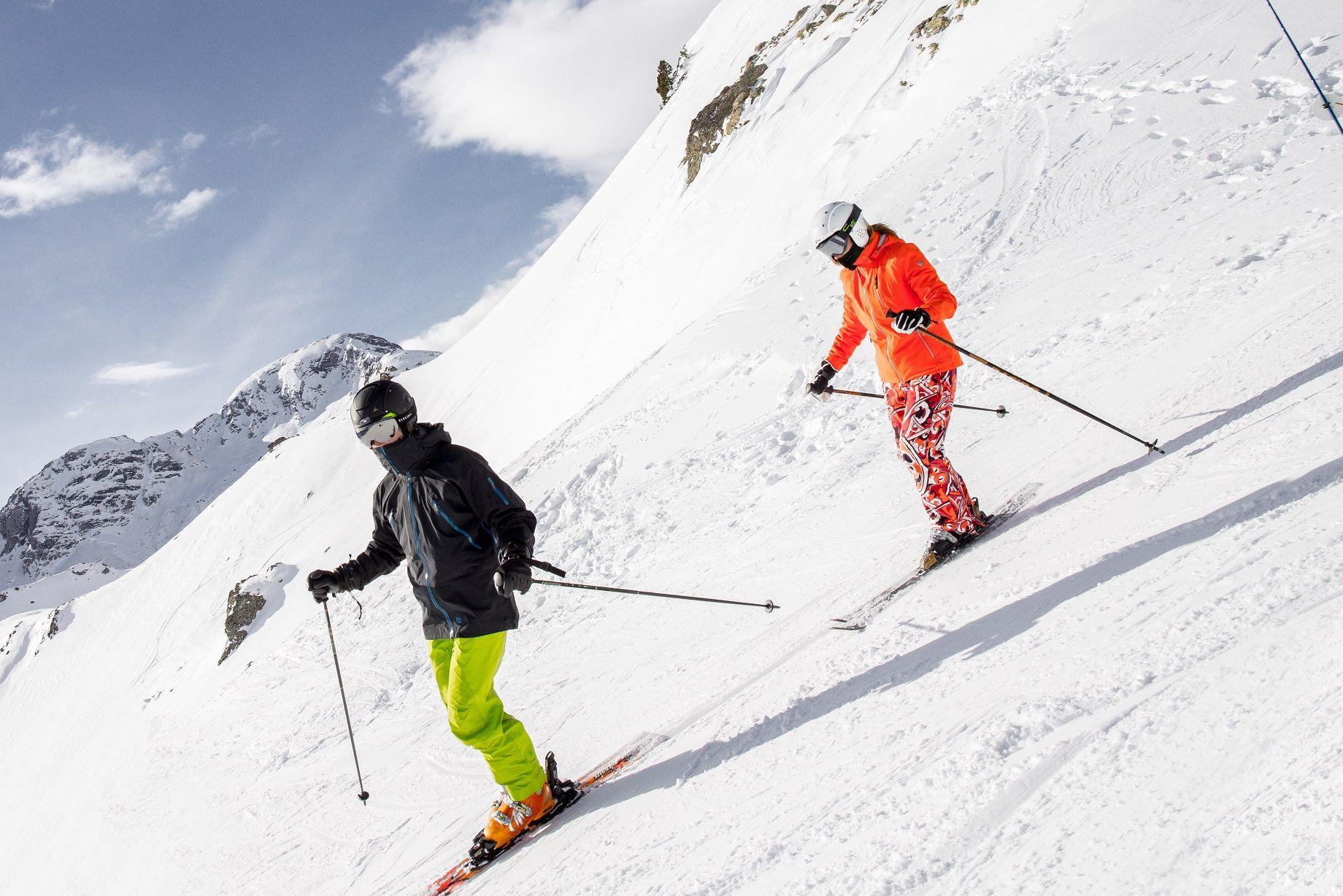 Fotografia Estación de Esquí de Formigal