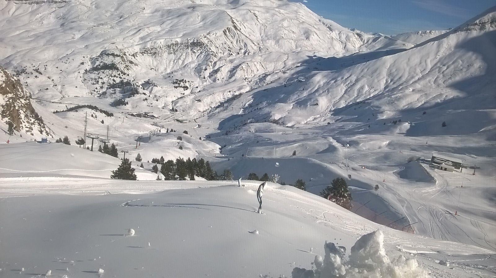 Fotografia Estación de Esquí de Cerler