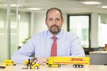 Daniel Pastrana, Product Manager B2C DHL Parcel Iberia