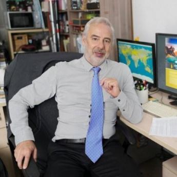 Fernando Mardones, nuevo Director de Producto en Island Tours España