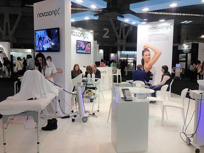 Fotografia Metodo NSX Novasonix