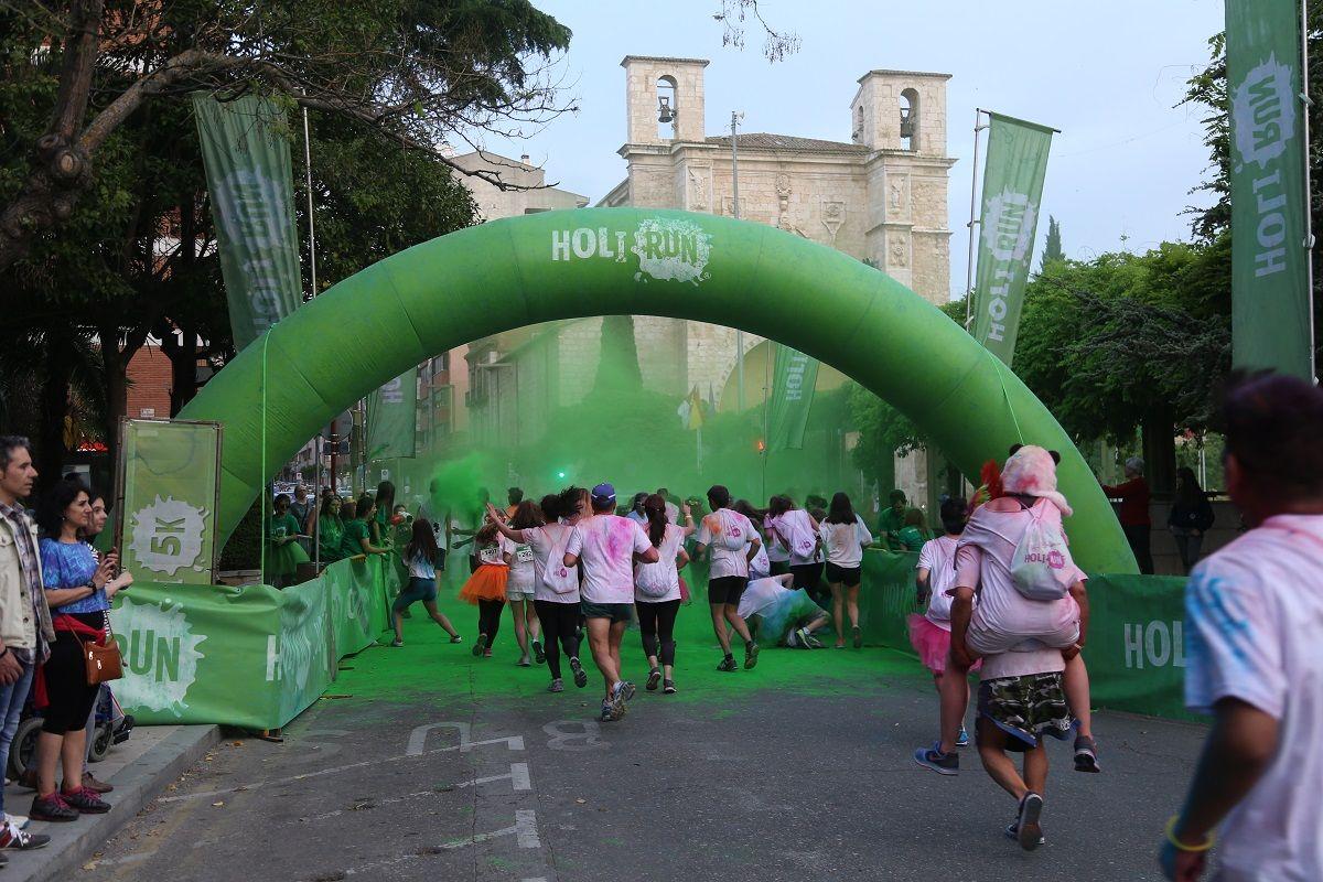 Fotografia Holi Run Guadalajara 3