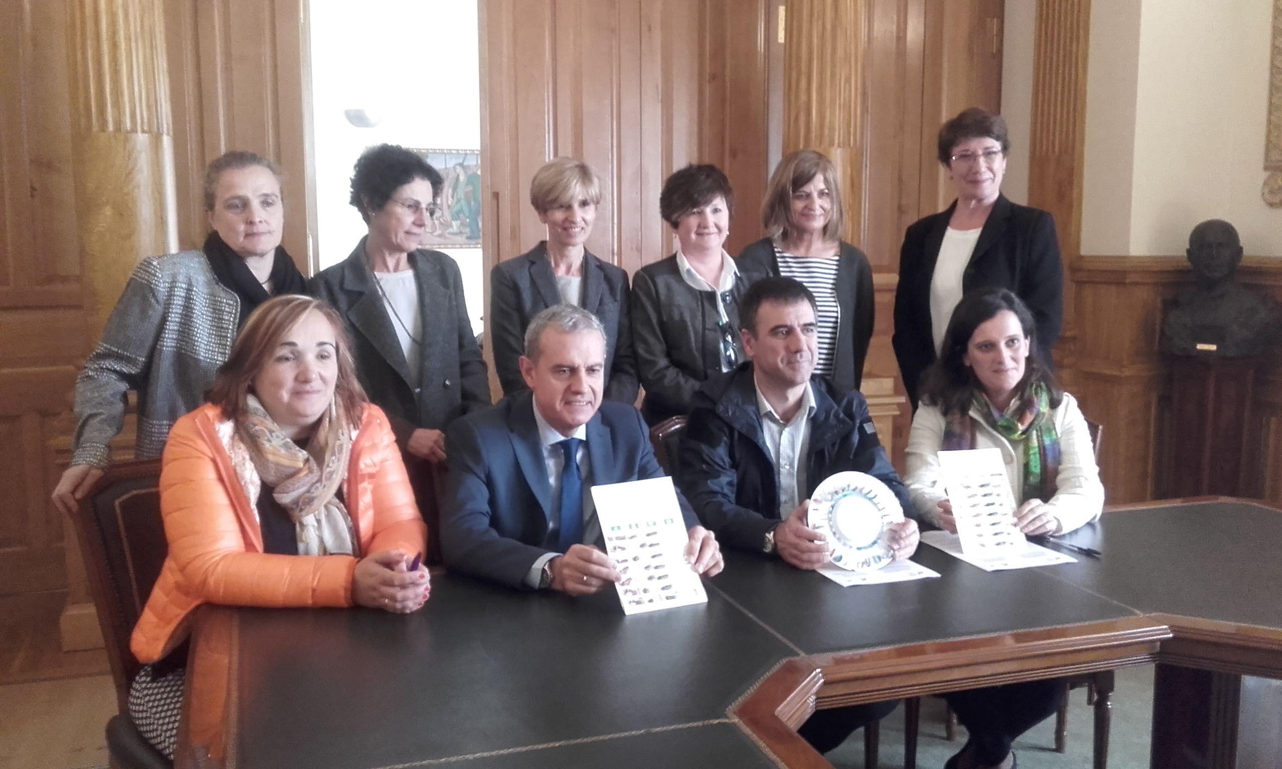 Eibar se une al programa para mejorar el uso de los medicamentos en usuarios de Ayuda Domiciliaria