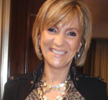 La doctora Verónica Casado, nominada a mejor médica mundial de
