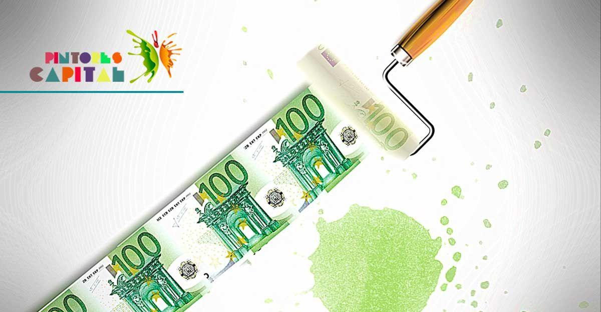 Fotografia Gana dinero pintando tu piso