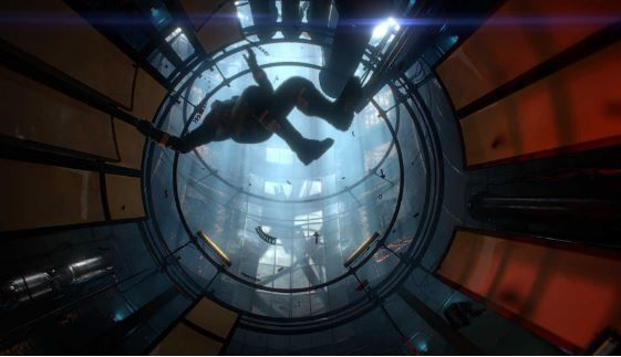 Fotografia Fotograma del videojuego Prey