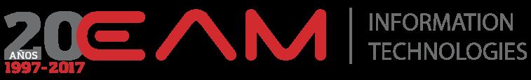 Fotografia EAM Logo 20 Aniversario