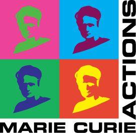 Fotografia logo Acciones Marie Sklodowska Curie