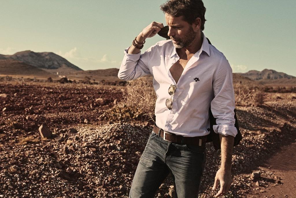 Nace Mr.Musk, la marca de moda masculina que invita a vivir su historia